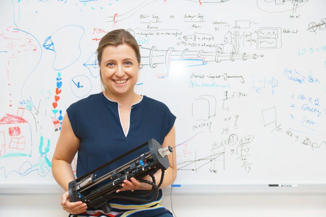Dr. Jessica Burgner-Kahrs
