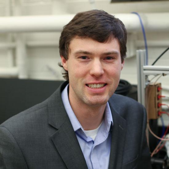 Prof. Eric Diller