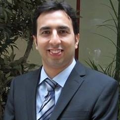 Mohammad Salehizadeh