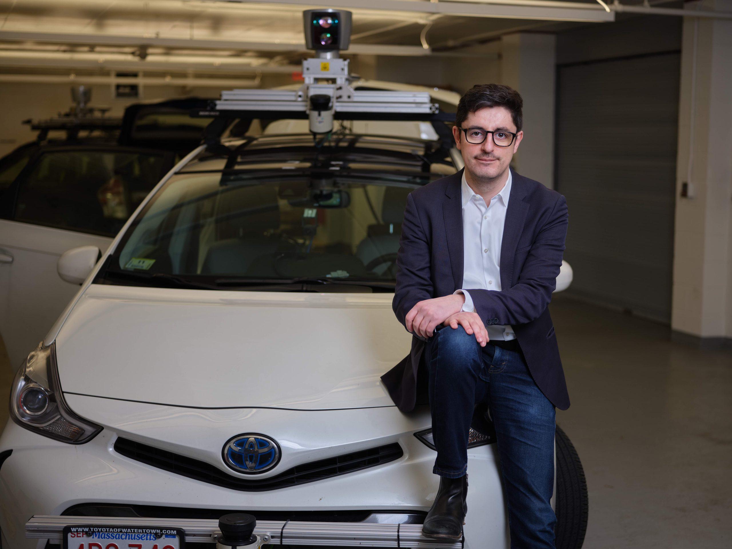 igor_gilitschenski_autonomous_car