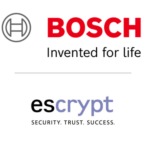 Bosch escrypt